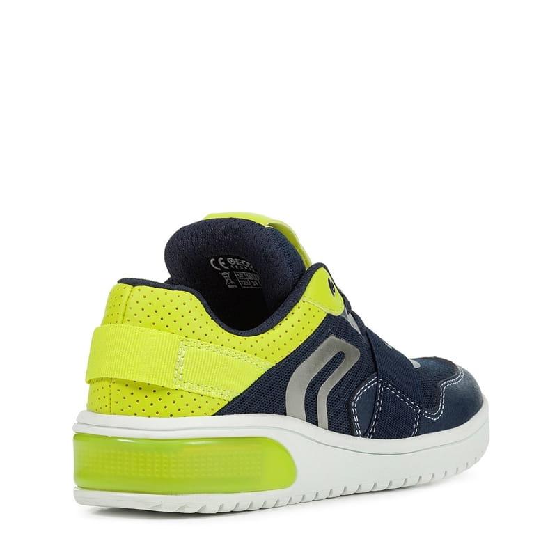 05778fa1f8c994 Geox buty dziecięce Junior XLED Boy - KokoLeti