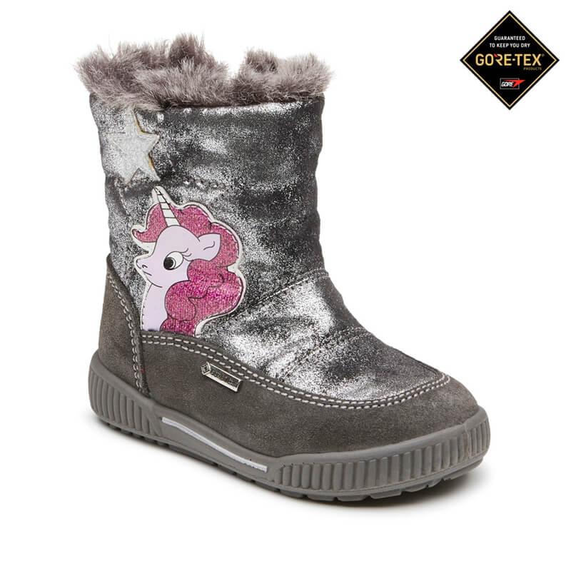 6006d735bea1e ... Primigi 2377911 buty zimowe dla dzieci Gore-Tex ...