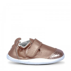 Buty Bobux Xplorer Go Rose Gold 501015