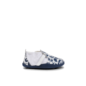 Buty Bobux Xplorer Abstract navy white 500031