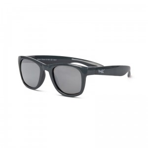 Okulary Real Shades Surf 4+ graphite