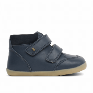 Buty Bobux Timber Navy 728104 Step up granatowe