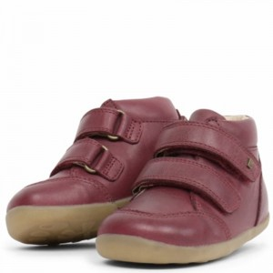Buty Bobux Timber Plum 728105 Step up