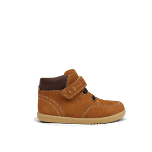 Buty Bobux Timber Mustard 632601 I walk