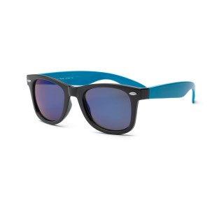 Okulary Real Kids SWAG 10+ black and blue