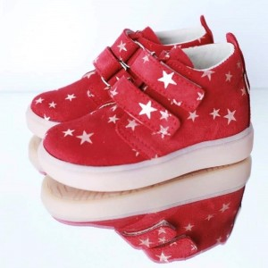 d6b4c836 Buty Mrugała Bobo ruby stars 5195/9-23