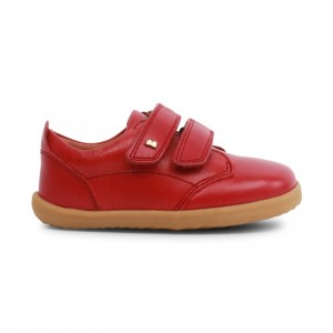 Buty Bobux Port Rio Red 727712