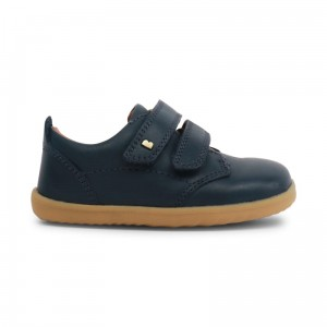 Buty Bobux Port Navy 727713