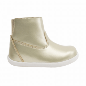 Buty Bobux Paddington Gold 729403