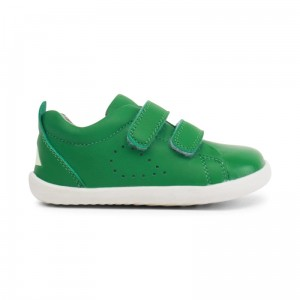 Buty Bobux Grass Court Emerald 728911