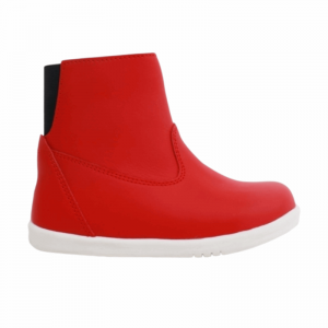 Buty Bobux Paddington Red 634201
