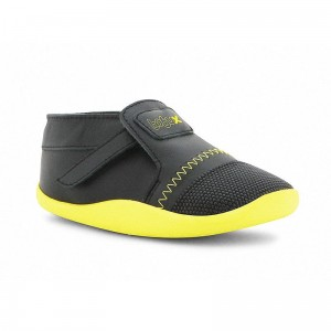 Paputki Bobux Xplorer Orgin Black/Yellow 500001