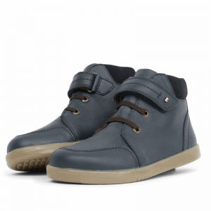 Buty Bobux Timber Navy 832905 Kid+