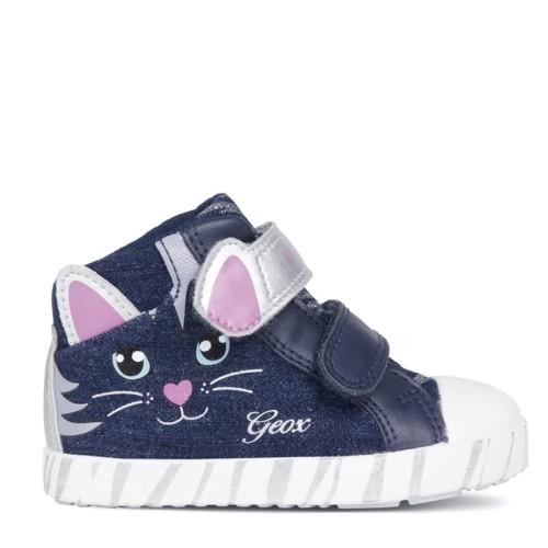 441fd0b20f1af3 Geox buty dziecięce Baby Kliwi Girl - KokoLeti