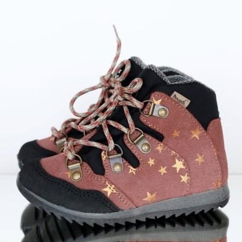 Trzewiki Mrugala Jogi Blush Stars 6359 9 43 R 31 35 Kokoleti