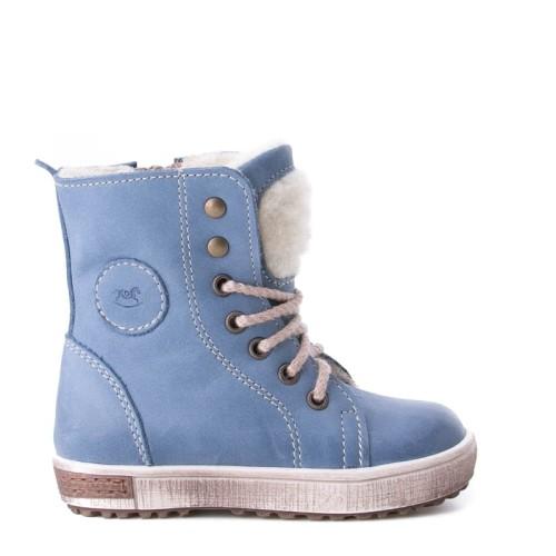 Buty zimowe dla dziewczynek Obuwie dziewczęce 2019 w