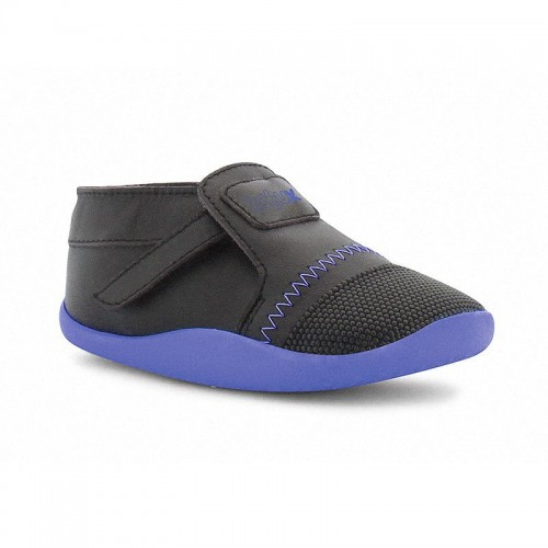 bobux xplorer black/blue