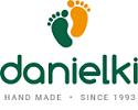 Danielki - logo