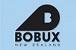 Bobux - logo (stopka)